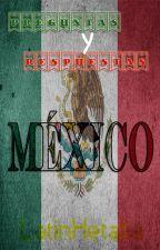 [Ask México] · [LatinHetalia] || ABIERTO by PrinceOfLove1763