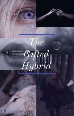 The Gifted Hybrid by gifted_nerd