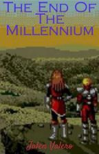 The End of the Millennium by JalenValero