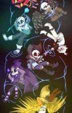Undertale AU Pics (Requests Opened) by CShino_Shiko