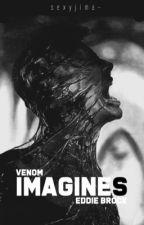 Venom Imagines by sexyjima-