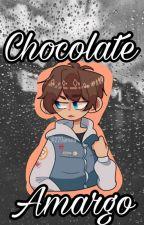 Chocolate Amargo O...... Al Menos Eso decían. [frededdy]  by TheShadowPerfect