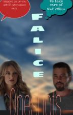 Falice oneshots  by aut_189