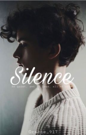 Silence by gracie_917