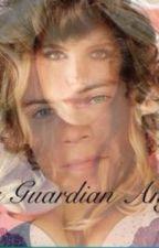 My Guardian Angel by YAWNgirl