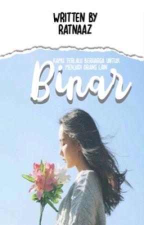 Binar  by Ratnaaz
