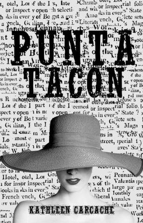 Punta, tacón by La_Carcache