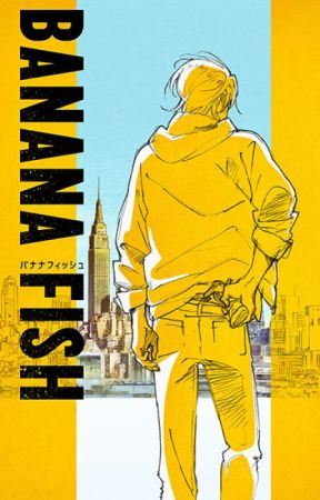 Banana Fish x Male!Reader by Kashu0-0Kat
