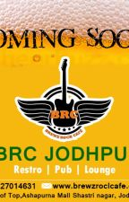 A Menu for Jodhpur is Ready in our Hands - Coming Soon by brewzrockcafejodhpur