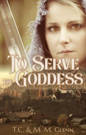 To Serve the Goddess  **Sample*** by Xanaphia00
