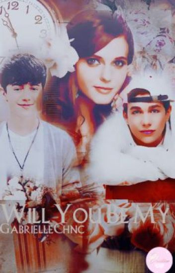 Will You Be My ♥ (Greyson Chance) [Completed]