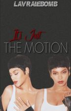 THE MOTION || BEYNIKA by LAVRAIEBOMB