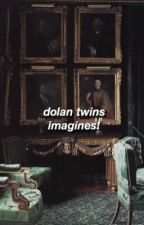 ᵈ.ᵗ | imagines by jellostains