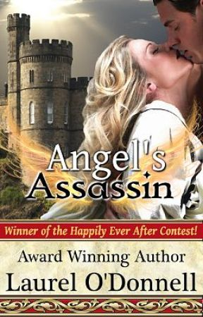 Angel's Assassin - Excerpt by laurelodonnell