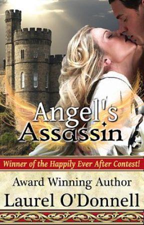 Angel's Assassin - Excerpt by laurelodonnell