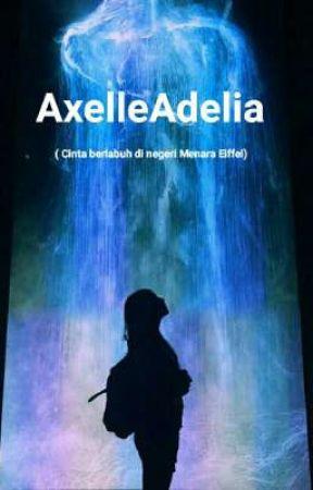 Axelleadelia by Hanifahrizqia_