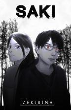 SAKI by Zekirina