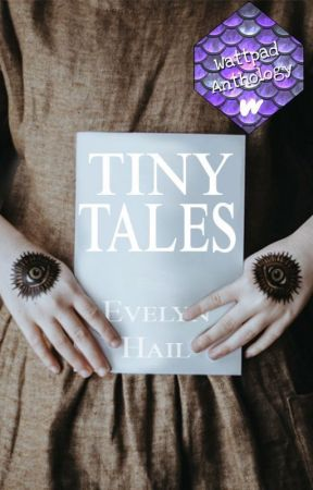 Tiny Tales by EvelynHail