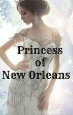 Princess of New Orleans by SusanLayton