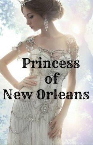 Princess of New Orleans
