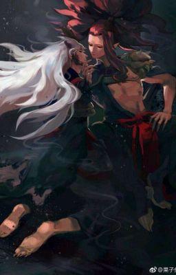 [Truyện Tranh] Tửu Tỳ Doujinshi