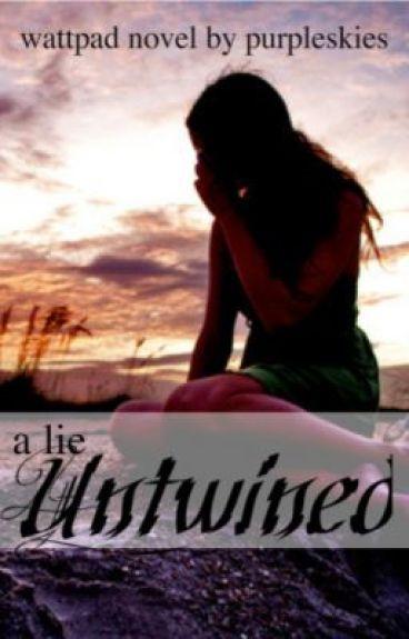A Lie Untwined
