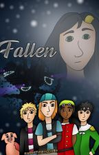 Fallen (MCSM Fanfic) by FanfictionalWarrior