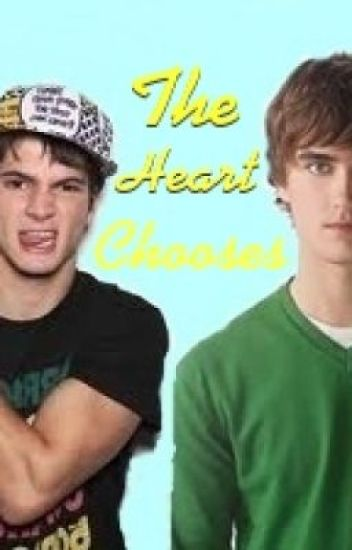 The Heart Chooses [boyxboy Short Story]