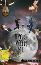 Rpg's with me📍 by DerNameSagtNICHTS