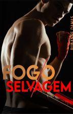 Fogo Selvagem by RuDamas