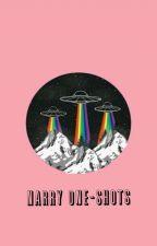 Narry oneshots by Mayz1698