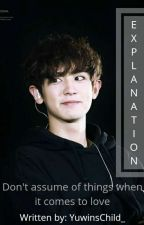 """Explanation"" 》pcy by ChanyeolYodas_Jedi"