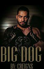 Big Dog by CReigns