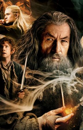 The Hobbit/Lord Of The Rings Imagines - Another Durin (Thranduil X