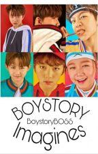 ~BOYSTORY IMAGINES~ by BoystoryBOSS
