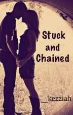 Stuck and Chained [On-going] by lawandphysics