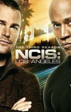 NCIS: Los Angeles (1D Fanfiction season 3) by AngelWhitBlackRings