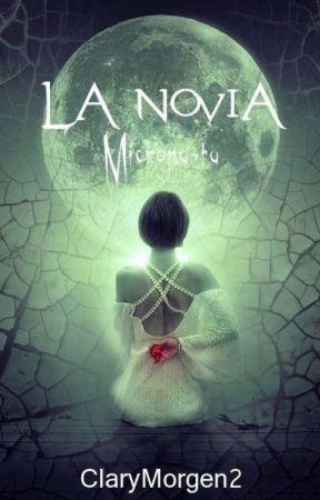 """Micropasta """"La novia"""" by clarymorgen2"""