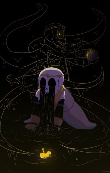 Kimi Dattara (Shattered Dream Sans) - I Have No Inspiration