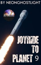 Joyride to Planet 9 by NeonGhostLight