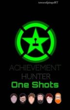 Achievement Hunter one shots by towerofpimpsRT