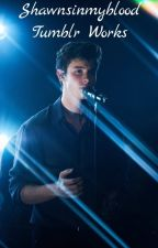 Shawn Mendes Imagines by shawnzinmyblood