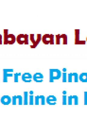 PINOY TAMBAYAN LAMBINGAN | PINOY CHANNEL | PINOY TV SHOWS
