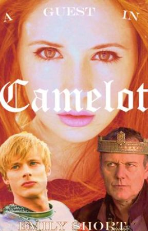 A Guest in Camelot (Doctor Who/Merlin) by only-five-foot