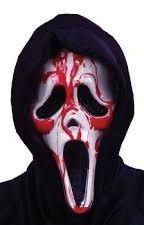 Scream (The awakening) by Http_Moe