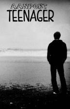 A teenager..! by AANpoet