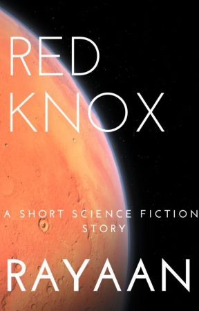RedKnox by Rayaan_writer