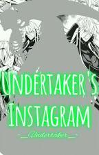 Undertaker's Instagram by _-Undertaker-_