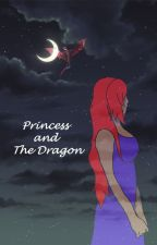 Princess and The Dragon by Lolita_Neko_