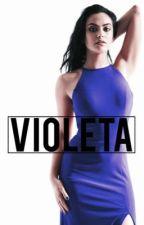 Violeta || Elite by Unco0rdinated